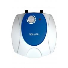 Бойлер Willer Optima Mini PU6R