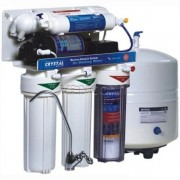 Фильтр для воды Crystal CFRO-550 P