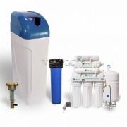 Готовое решение Organic Premium для умягчения воды