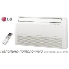 Внутренний блок мультисплит-системы LG CV09
