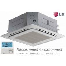 Внутренний блок мультисплит-системы LG CT24