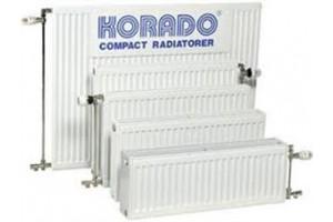 Радиаторы панельные стальные Korado