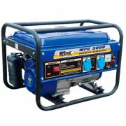 Бензиновый генератор Werk WPG3000