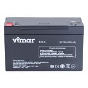 Аккумуляторная батарея Vimar B12-6