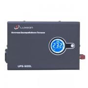 Источник бесперебойного питания Luxeon UPS-500L