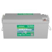 Аккумуляторная батарея EverExceed Gellyte Range GL 12-33