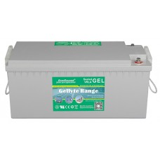 Аккумуляторная батарея EverExceed Gellyte Range GL 12-40