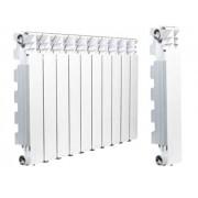 Алюминиевые радиаторы Fondital Exclusivo 500/100 B3