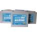 Аккумуляторная батарея EverExceed Marine Gel Range 8GU1HM-1233MG