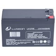 Аккумуляторная батарея Luxeon LX1270E