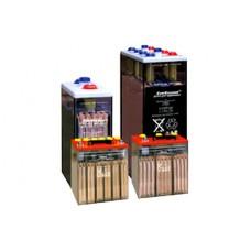 Аккумуляторные батареи EverExceed OPzS 12TS01050