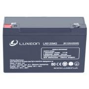 Аккумуляторная батарея Luxeon LX6120