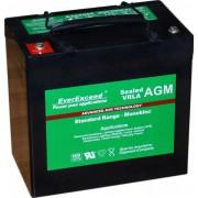 Аккумуляторная батарея EverExceed Standard Range ST-1255