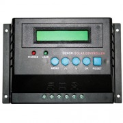 Контроллер заряда Luxeon K1260A