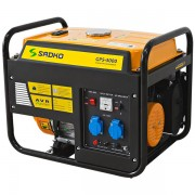 Бензиновый генератор Sadko GPS-3000