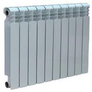 Алюминиевый радиатор Esperado Solo 500/80