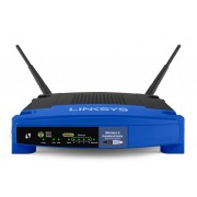 Маршрутизатор Linksys WRT54GL-EU