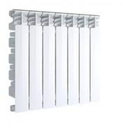 Алюминиевый радиатор Fondital Vision 500/100
