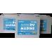Аккумуляторная батарея EverExceed Marine Gel Range 8G8DM-12240MG
