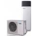 Водонагреватель с тепловым насосом Daikin Rotex EKHHP-500A2V3/ERWQ-02AV3