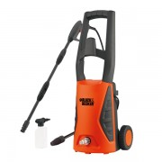 Минимойка Black&Decker PW1400TDK