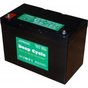 Аккумуляторная батарея EverExceed Deep Cycle GEL Range DH-12100G (12V-100Ah)