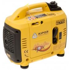 Бензиновый генератор Kipor IG770