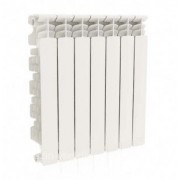 Алюминиевый радиатор Fondital Solar Super 500/100