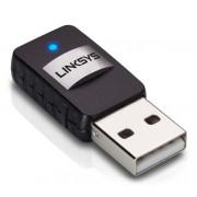 Сетевой адаптер Linksys AE6000-EE