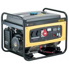 Бензиновый генератор Kipor KGE6500E3