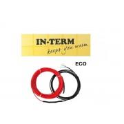 Теплый пол IN-THERM ECO PDSV 20 двужильный кабель, 170W, 0,8-1 м2