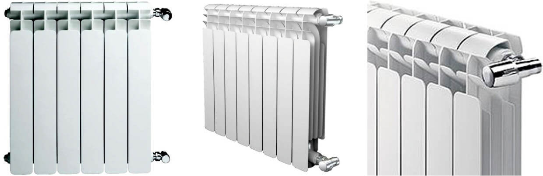 Алюминиевые радиаторы Sira Faral Fly