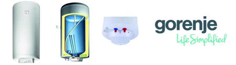 Накопительный водонагреватель Gorenje GBF 50 E/V9